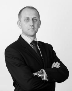 Darren Nichols, Managing Director - Commercial Operations