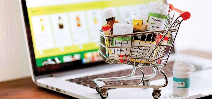 Where Can You Get Better Drug Deals: Online or in Local Pharmacies?