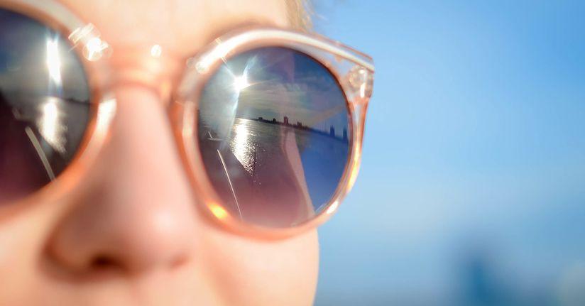 Summer Migraine